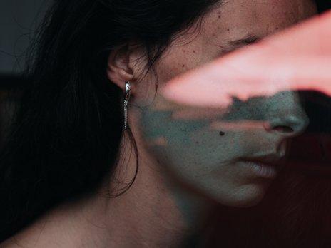 Lookbook et photoshoot de la collection Helix de Keraban Joaillerie